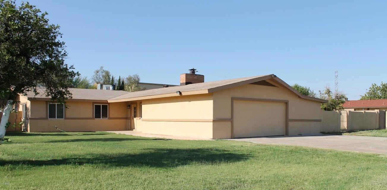 3616 E ARCADIA Avenue, Mesa, AZ 85206