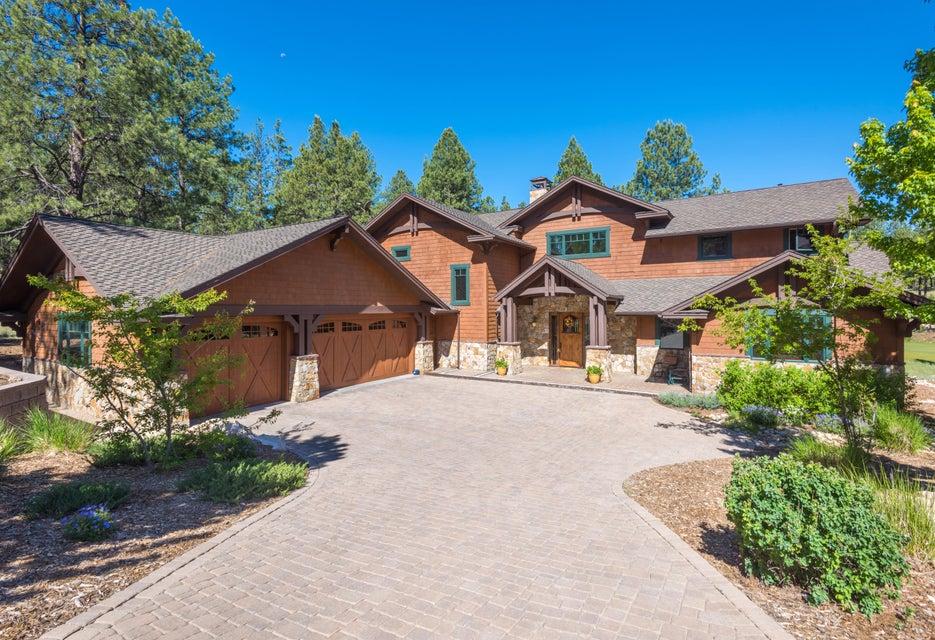 3440 S Las Colinas Court Lot 199, Flagstaff, AZ 86005