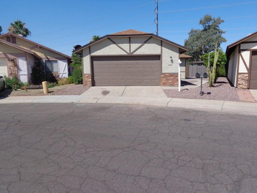 11814 N 66TH Drive, Glendale, AZ 85304