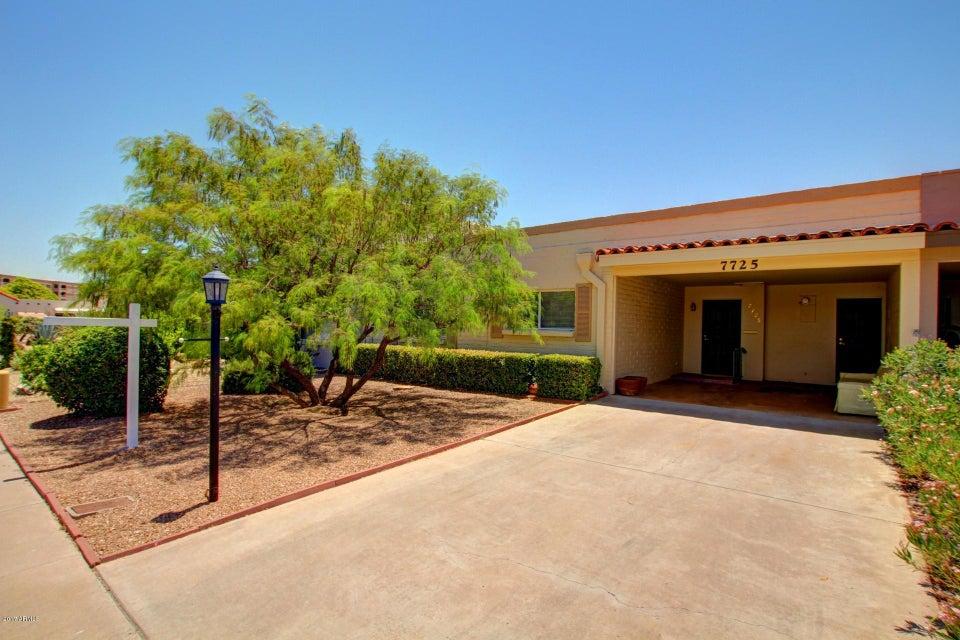 7725 E HAZELWOOD Street, Scottsdale, AZ 85251