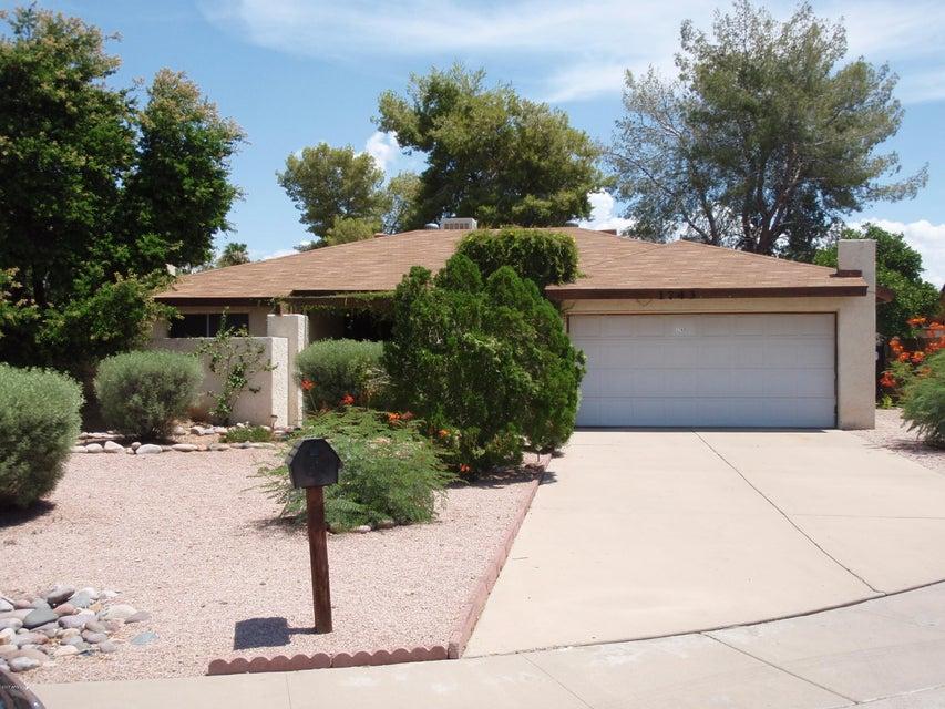 1743 S Henkel Circle, Mesa, AZ 85202