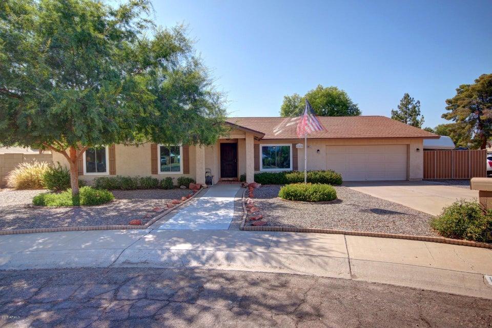 11838 N 44TH Avenue, Glendale, AZ 85304