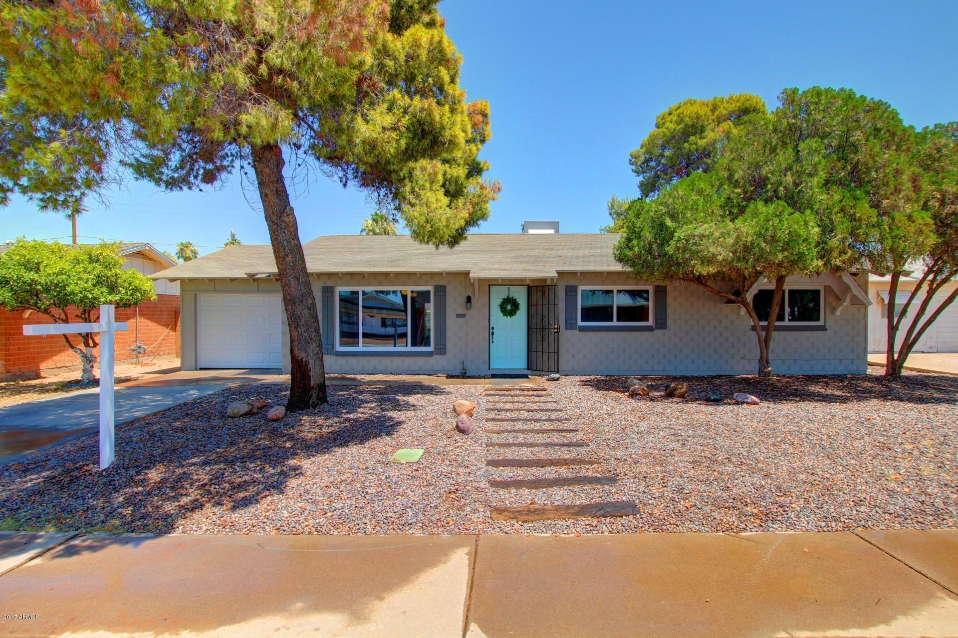 8736 E Hubbell Street, Scottsdale, AZ 85257
