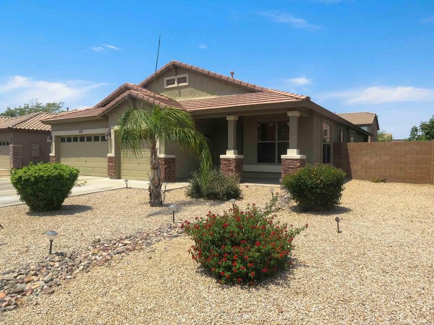 9534 N 83RD Drive, Peoria, AZ 85345