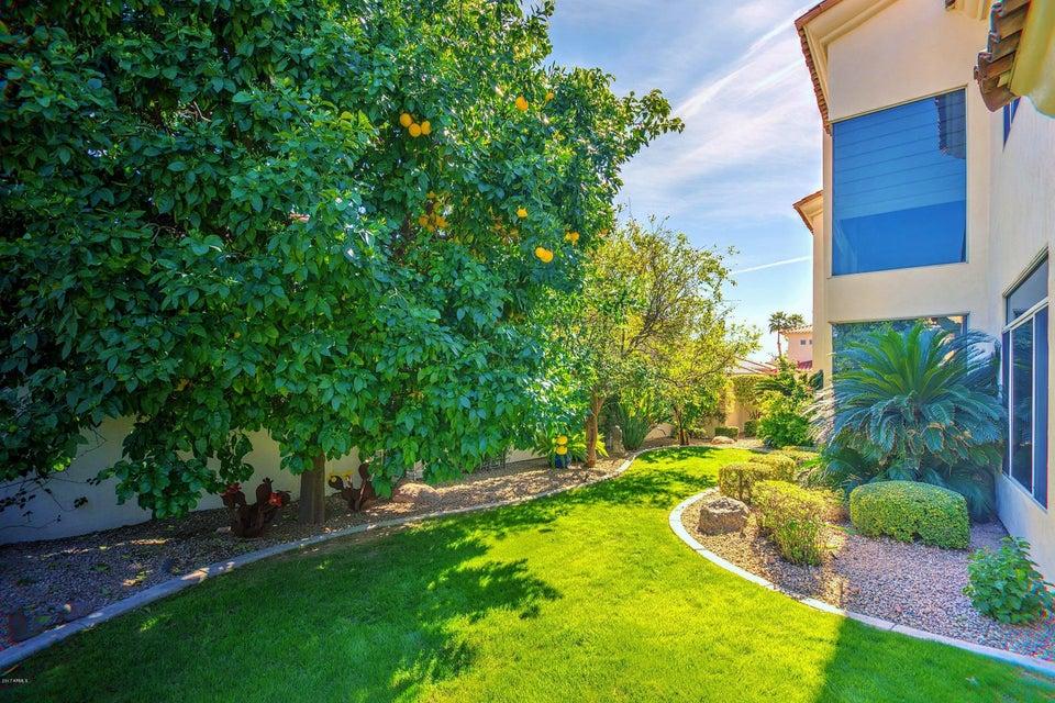 7518 E KRALL Street Scottsdale, AZ 85250 - MLS #: 5627862
