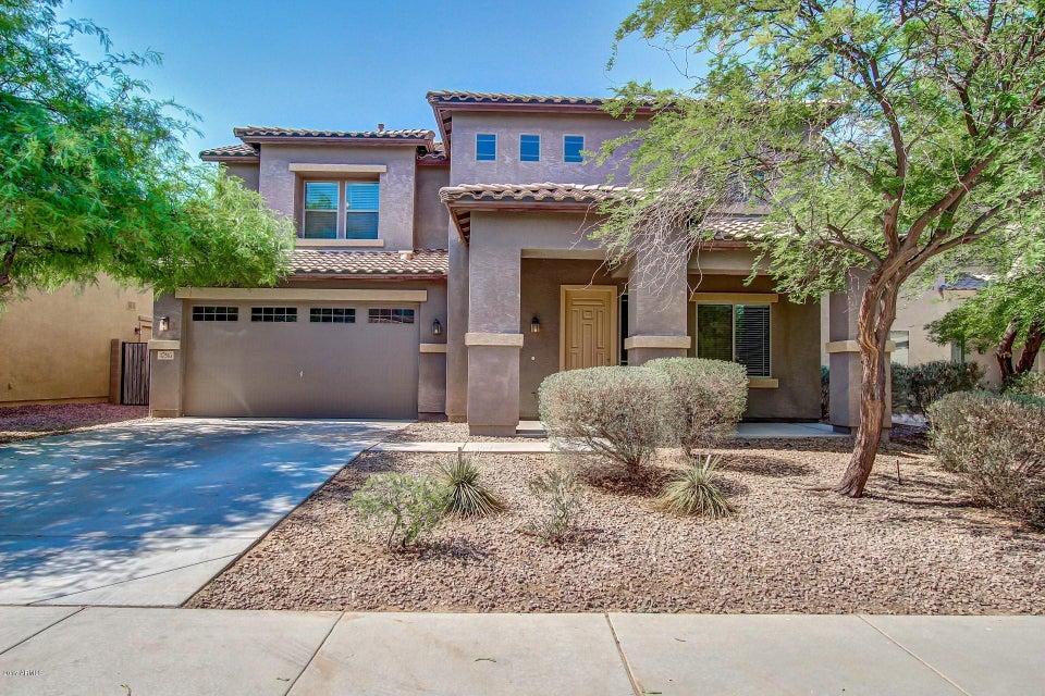 37265 W MERCED Street, Maricopa, AZ 85138