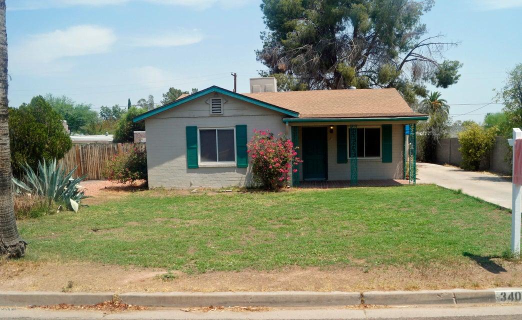 340 W HAZELWOOD Street, Phoenix, AZ 85013