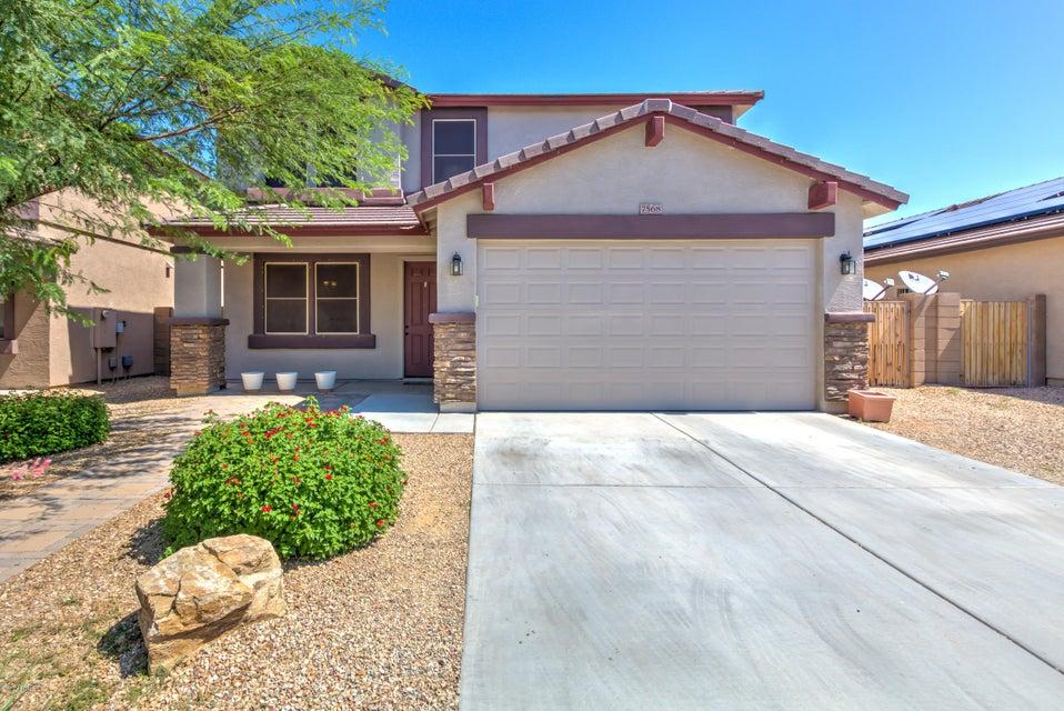 7568 W ANDREA Drive, Peoria, AZ 85383