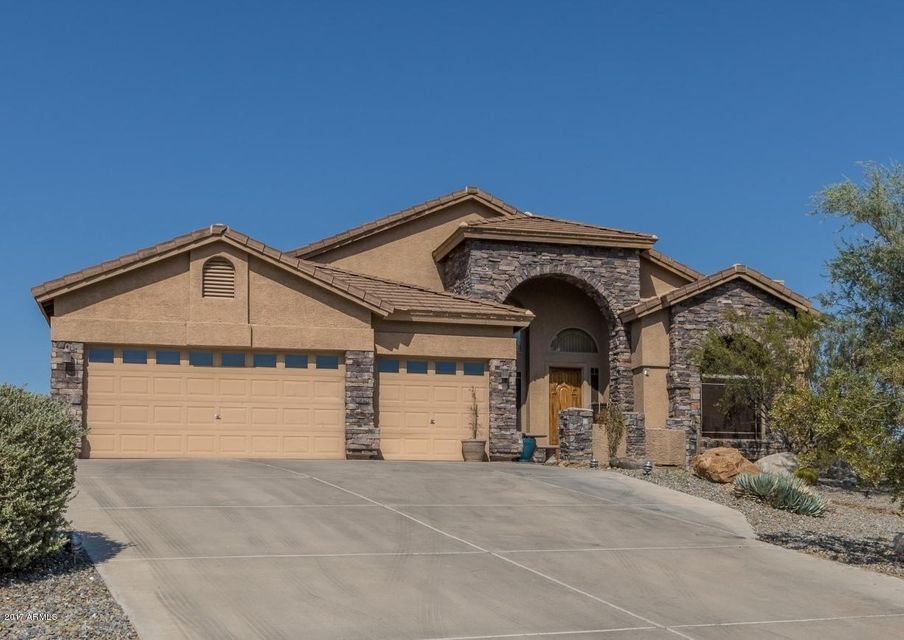6110 E DESERT VISTA Trail, Cave Creek, AZ 85331