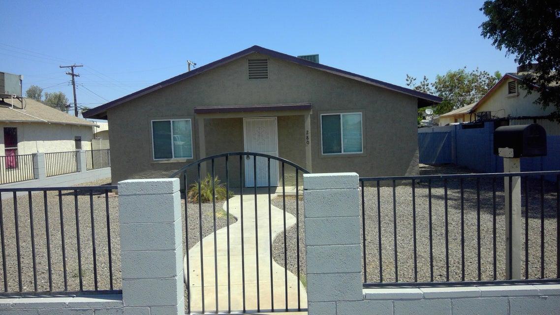 MLS 5624573 280 W WHITTEN Street, Chandler, AZ Affordable Homes