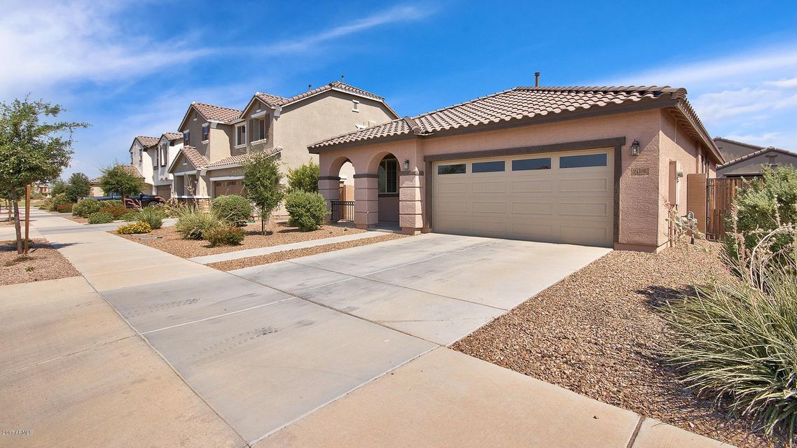 21131 E CHERRYWOOD Drive, Queen Creek, AZ 85142