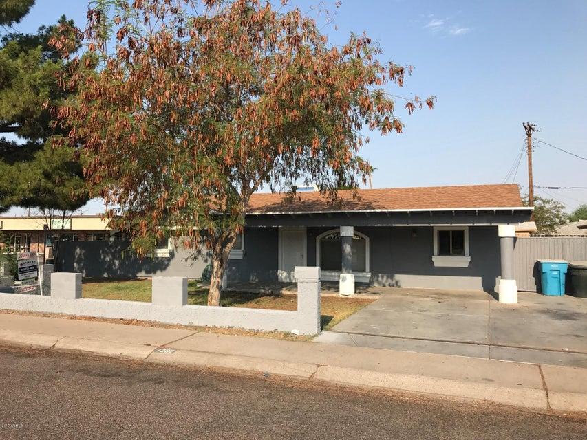 7202 N 35TH Avenue, Phoenix, AZ 85051