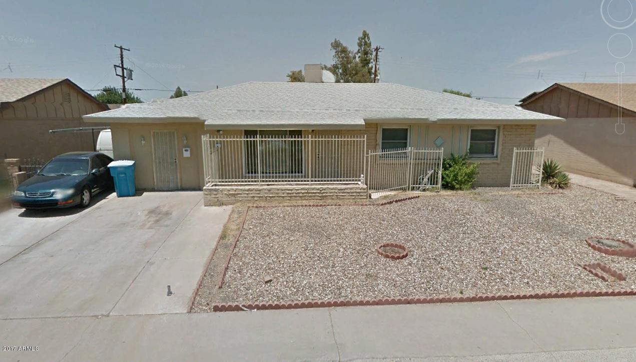 3706 W PALMAIRE Avenue, Phoenix, AZ 85051