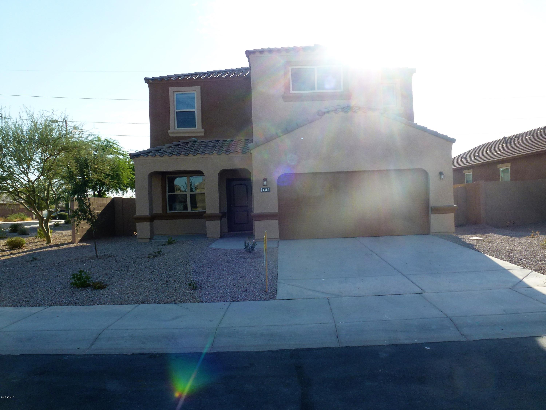 25387 W HEATHERMOOR Drive, Buckeye, AZ 85326