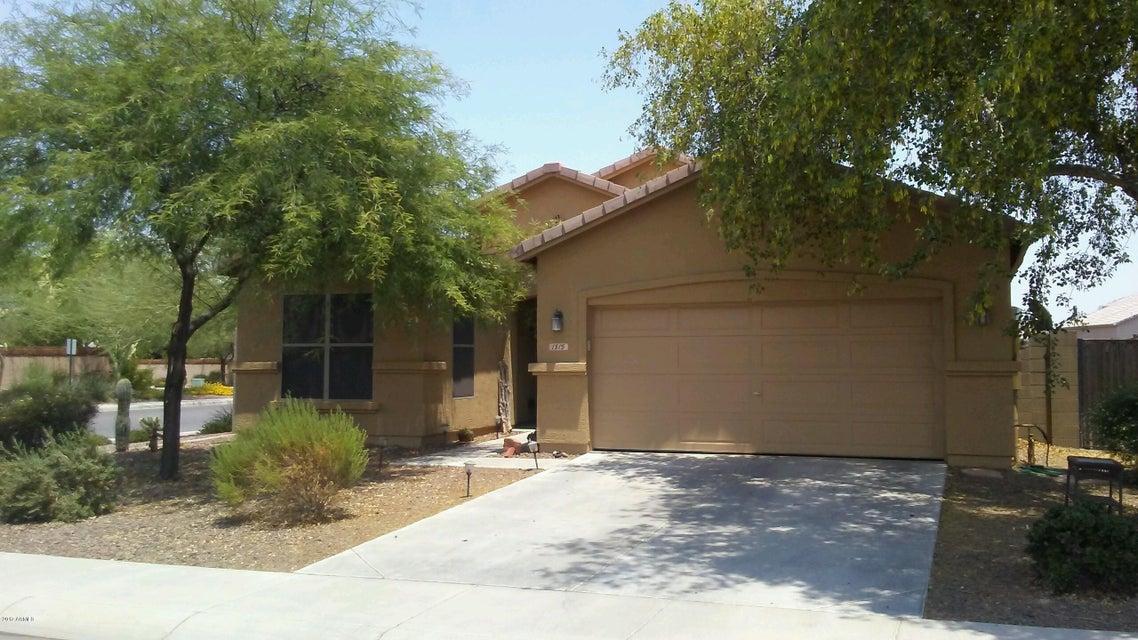1815 S 117TH Drive, Avondale, AZ 85323