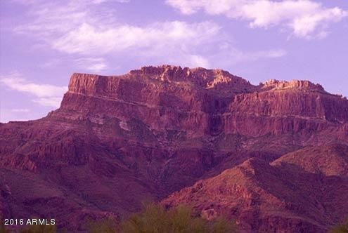 7504 E WILDERNESS Trail Lot 16, Gold Canyon, AZ 85118