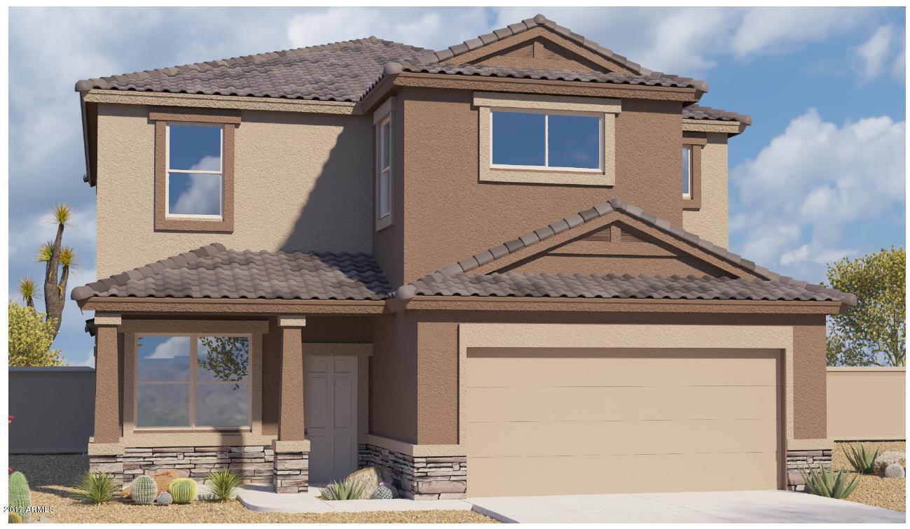 25378 W HEATHERMOOR Drive, Buckeye, AZ 85326