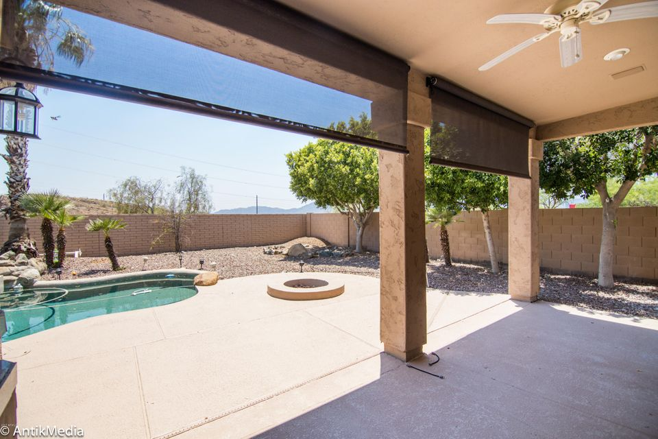 MLS 5624630 1409 W WINDSONG Drive, Phoenix, AZ Ahwatukee Club West AZ