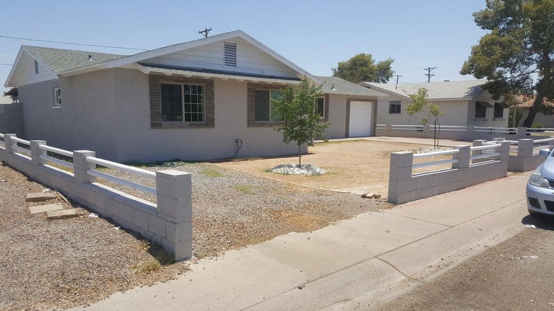 3601 N 51st Avenue, Phoenix, AZ 85031