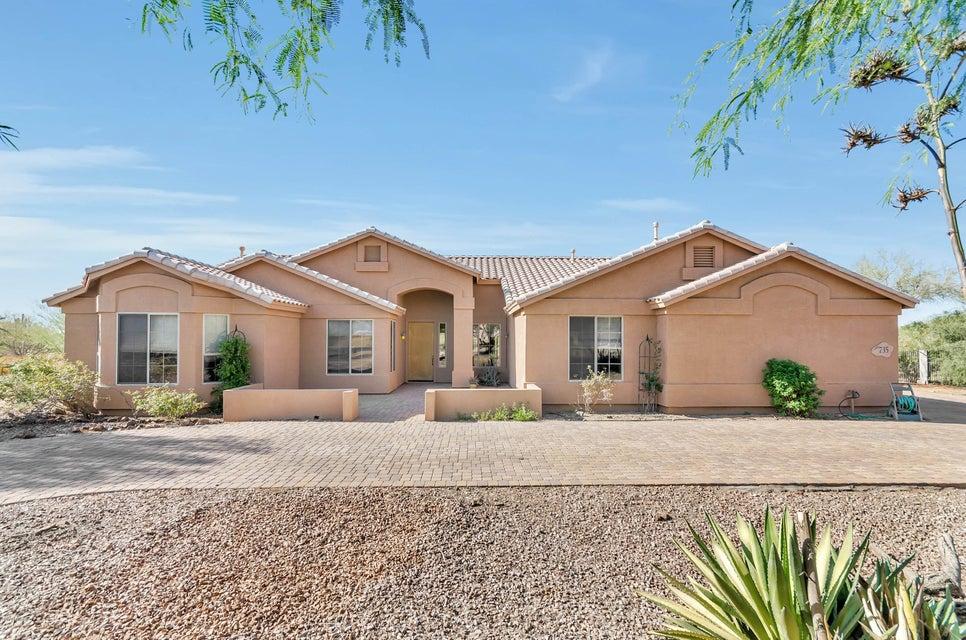 735 E Tanya Trail, Phoenix, AZ 85086