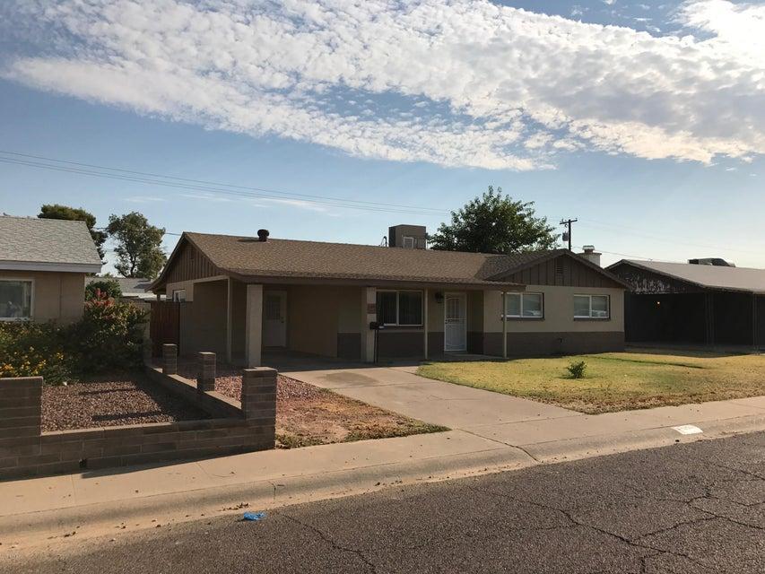3120 W WETHERSFIELD Road, Phoenix, AZ 85029