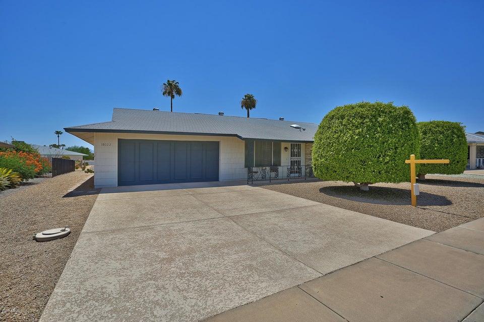 18022 N 135TH Drive, Sun City West, AZ 85375