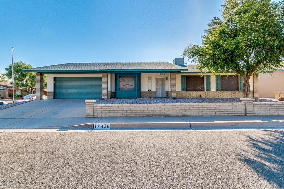 17628 N 2ND Street, Phoenix, AZ 85022