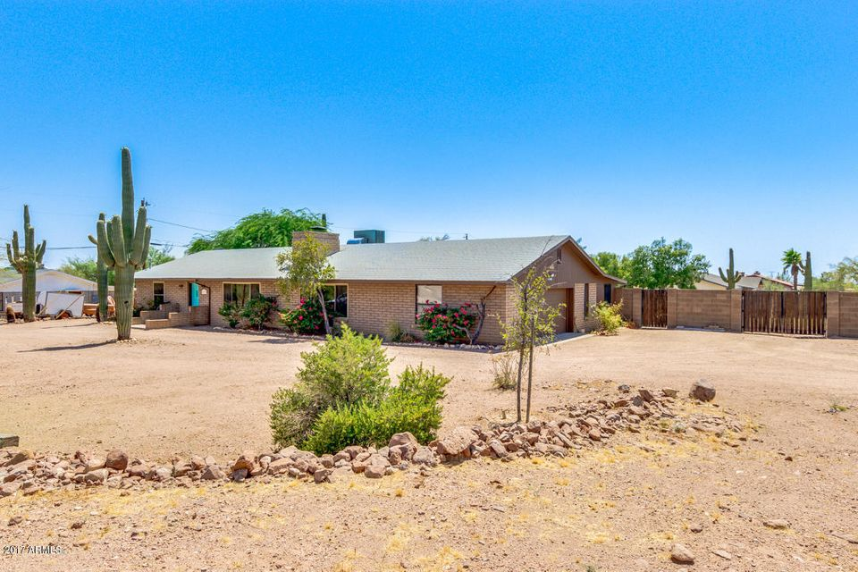 5975 E EL CAMINO QUINTO Road, Apache Junction, AZ 85119