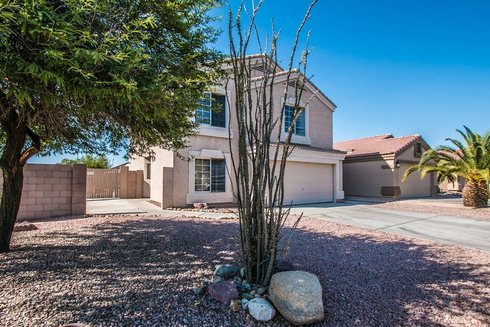 11354 W AUSTIN THOMAS Drive, Surprise, AZ 85378