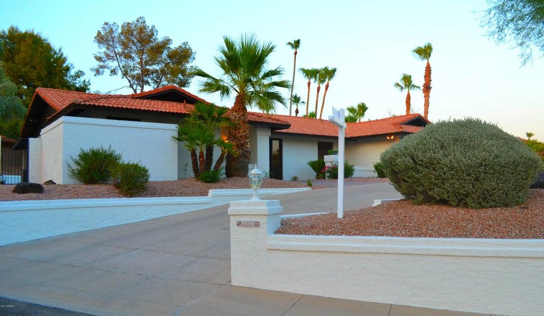 15625 N HANA MAUI Drive, Phoenix, AZ 85022