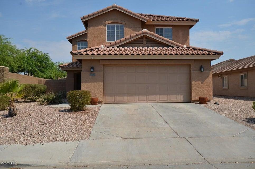 22580 W SOLANO Drive, Buckeye, AZ 85326