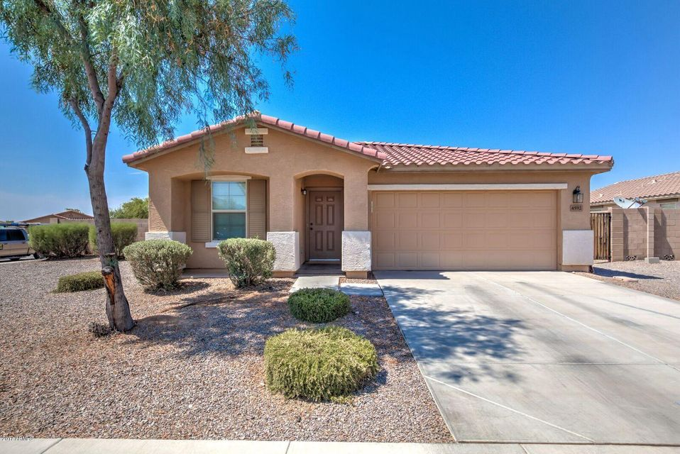 4592 E LONGHORN Street, San Tan Valley, AZ 85140