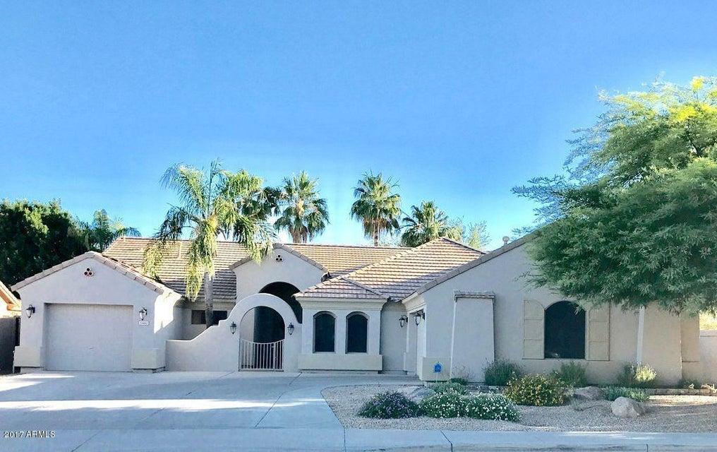 5460 E GLADE Avenue, Mesa, AZ 85206