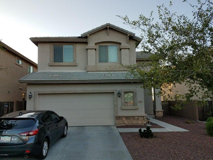 3627 N 296TH Drive, Buckeye, AZ 85396