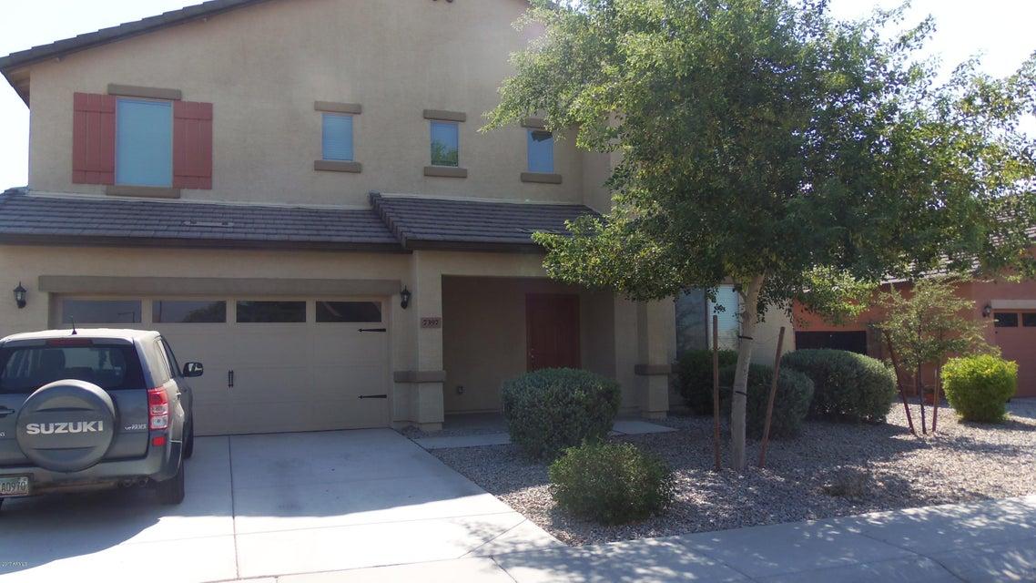 7397 S 253RD Drive, Buckeye, AZ 85326