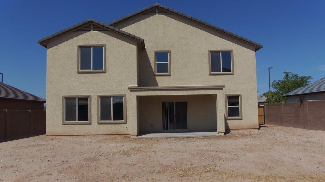 MLS 5624699 7397 S 253RD Drive, Buckeye, AZ 85326 Buckeye AZ Blue Hills