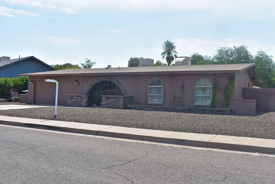 11606 N 38TH Place, Phoenix, AZ 85028