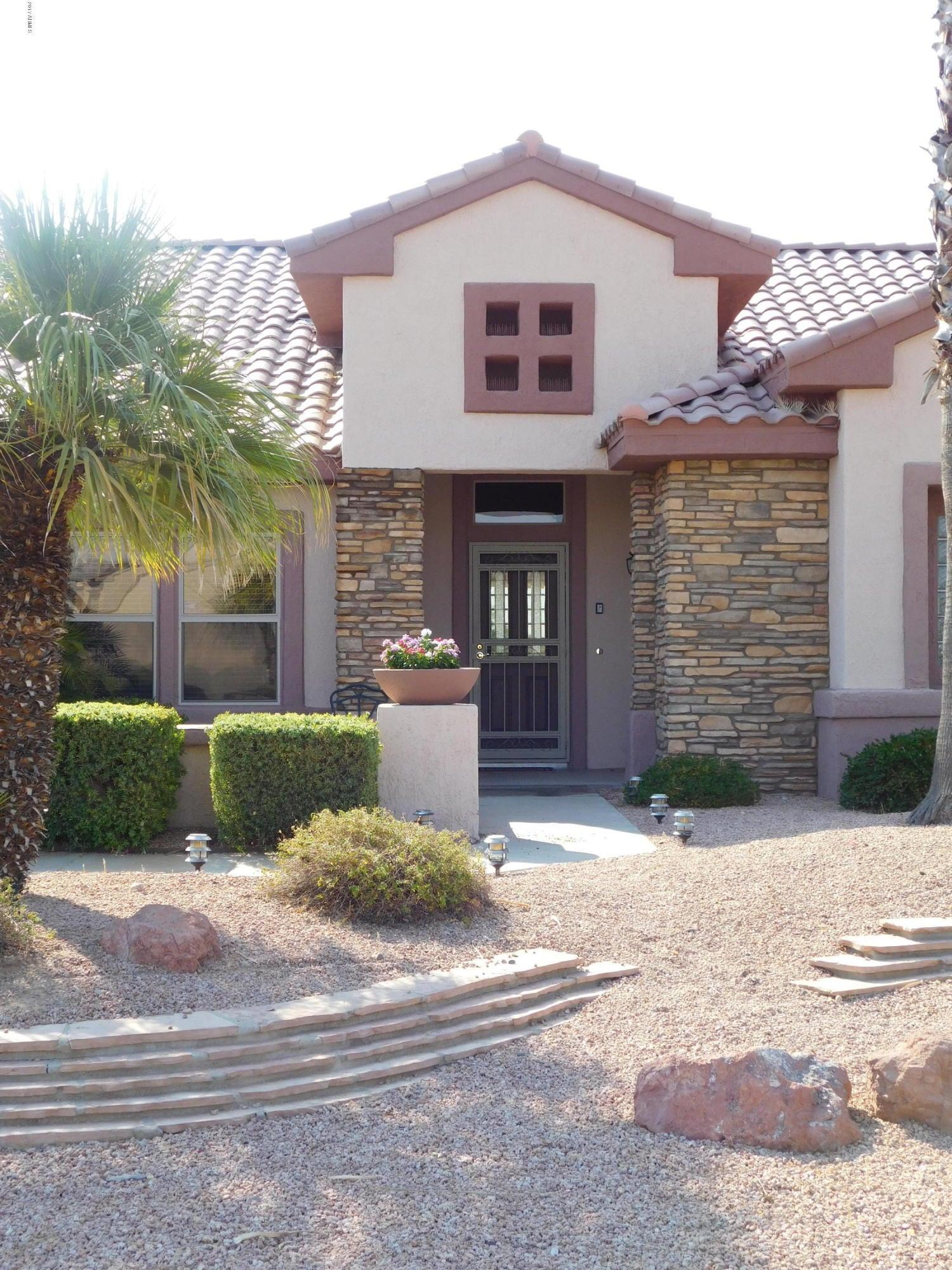 20035 N TEALSTONE Drive, Surprise, AZ 85374