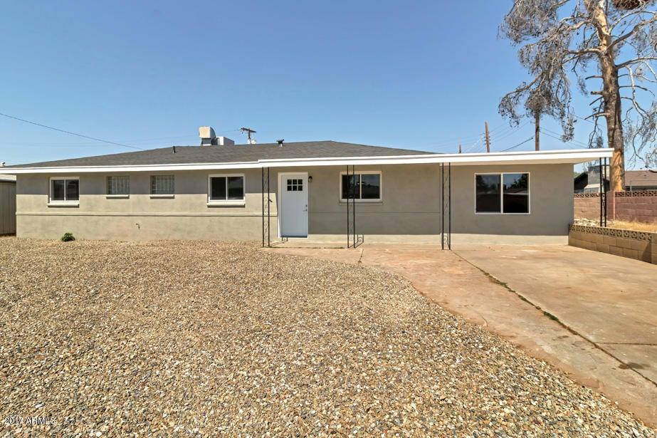 5754 N 32ND Drive, Phoenix, AZ 85017