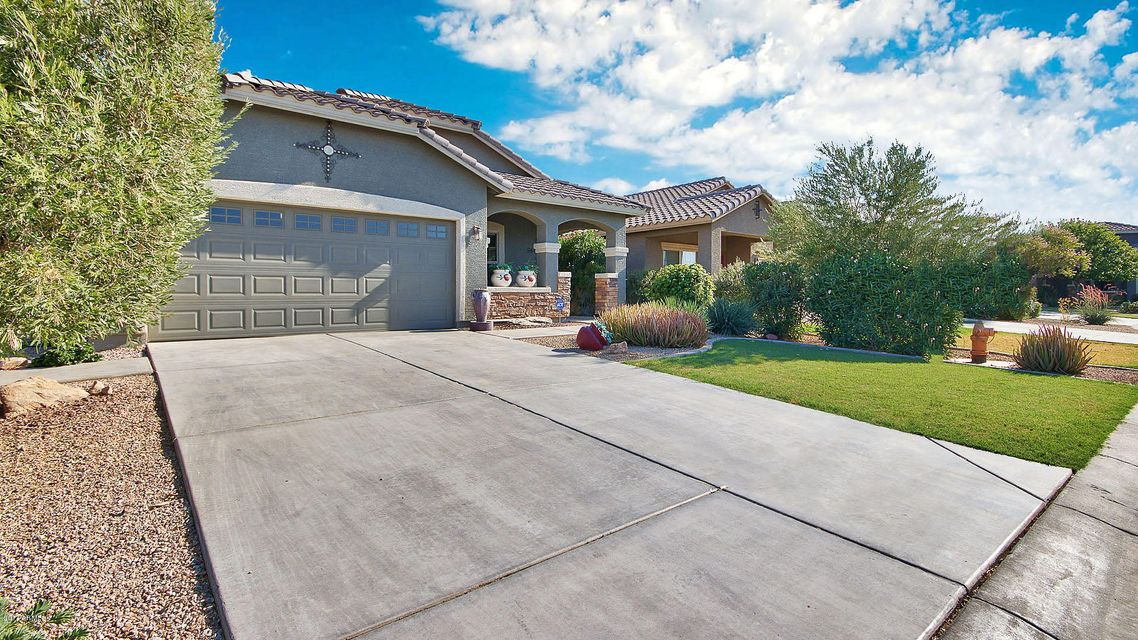 1791 W STEPHANIE Lane, Queen Creek, AZ 85142