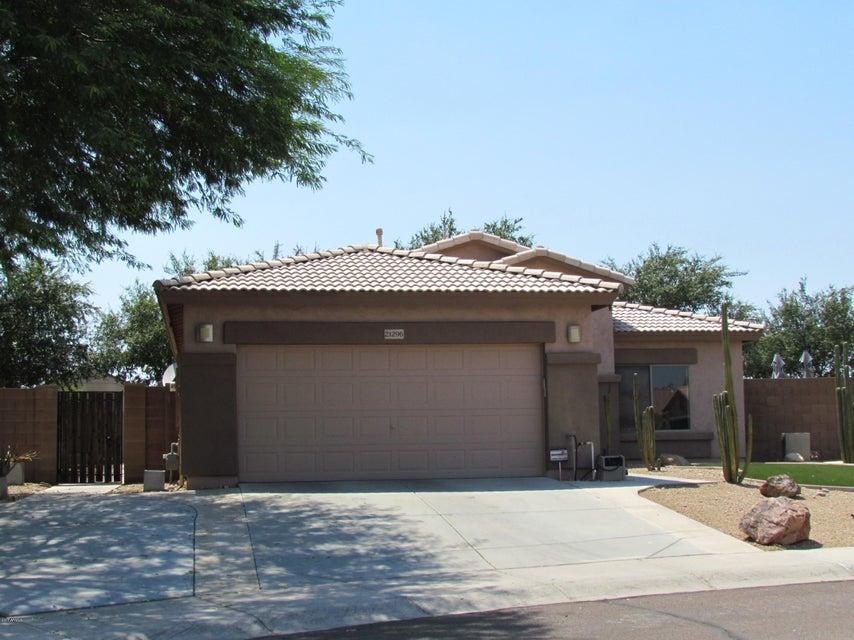 21296 N 94TH Lane, Peoria, AZ 85382