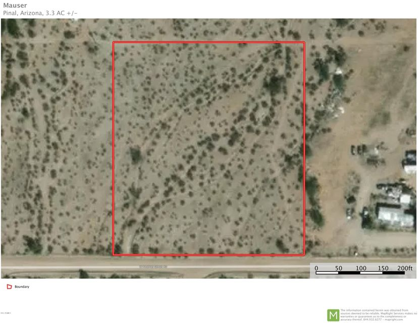 00 W Pampas Grass Road Maricopa, AZ 85139 - MLS #: 5624714