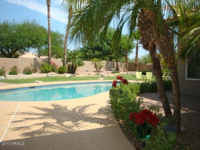 2540 E CATHEDRAL ROCK Drive, Phoenix, AZ 85048