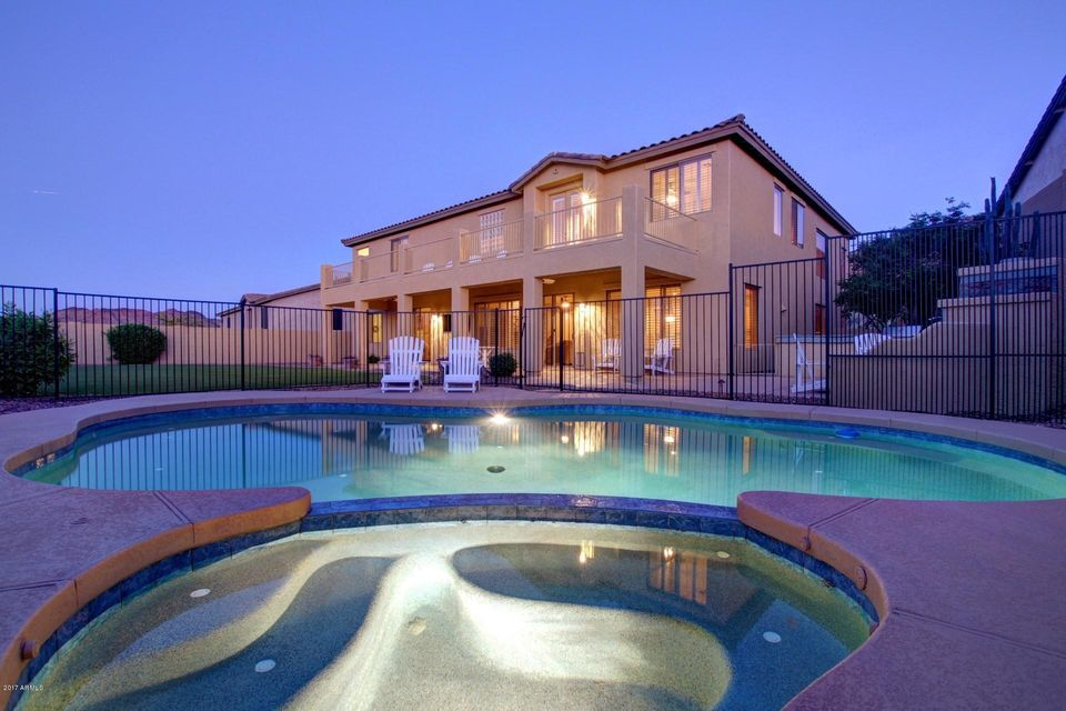 6018 W Fetlock Trail, Phoenix AZ 85083