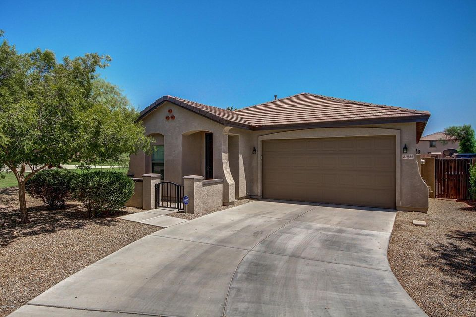 21989 E VIA DEL PALO Street, Queen Creek, AZ 85142