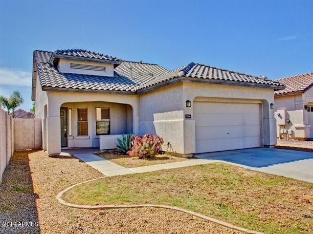 3506 N 130TH Avenue, Avondale, AZ 85392
