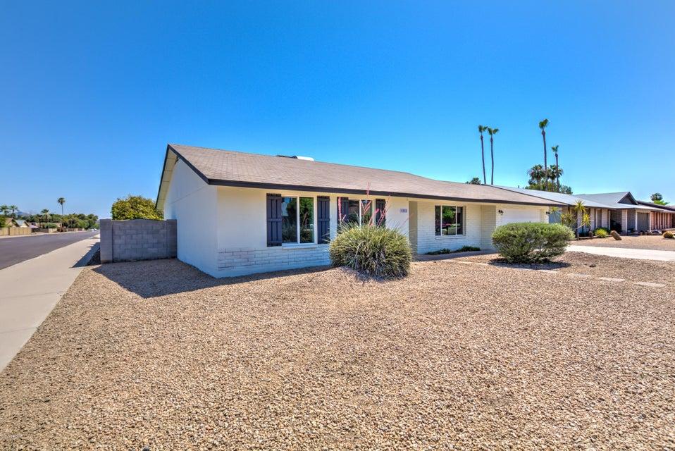 4535 E JOAN DE ARC Avenue Phoenix, AZ 85032 - MLS #: 5624730