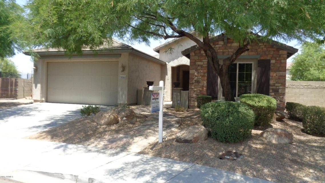 9062 W QUAIL TRACK Drive, Peoria, AZ 85383