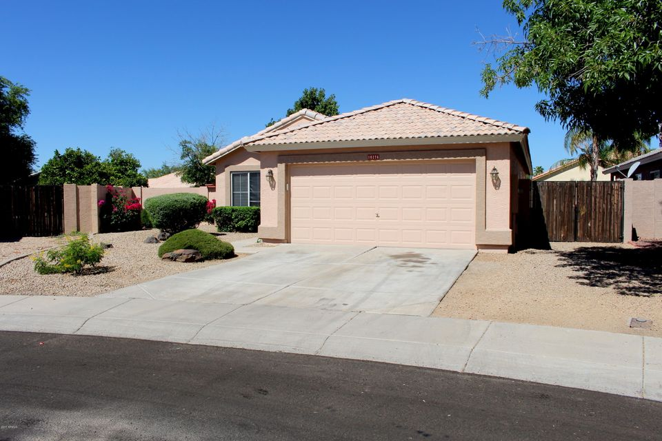10276 N 94TH Drive, Peoria, AZ 85345