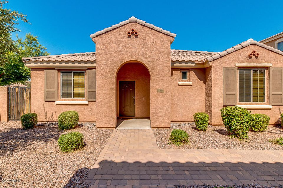 3317 E LOMA VISTA Street, Gilbert, AZ 85295